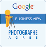 photographe agree google